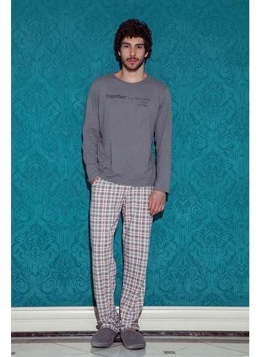Pijama Takım Hays